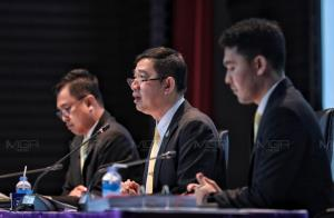 """ป.ป.ช.ฟัน """"ยิ่งลักษณ์"""" พร้อม """"นิวัฒน์ธำรง-สุรนันทน์"""" รวบรัดจ้าง 2 บริษัทสื่อจัดอีเวนต์ """"สร้างอนาคตไทย"""" สูญงบ 240 ล้าน"""