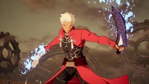 """เปิดตัว """"Fate/EXTRA Record"""" อาร์พีจีรีเมกจากซีรีส์ดัง"""