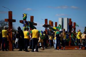 โควิดสั่งสอน! ผ่านไป 2 สัปดาห์ ปธน.บราซิล ยังมีผลตรวจเป็นบวก ยอดติดเชื้อทั่วโลกทะลุ 15 ล้านคน