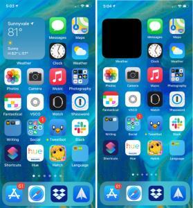 """ใหม่หมดจด """"iOS 14 Beta 3"""" ไอคอนเพลง-วิดเจ็ตนาฬิกา-อิโมจิ"""