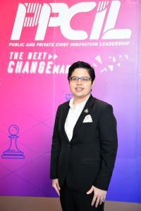 เอ็น ไอ เอ เปิดหลักสูตรปั้นผู้นำนวัตกรรม PPCL ปี 2 มุ่งเน้นผู้นำ รัฐ เอกชน พัฒนานวัตกรรมเชิงนโยบายที่ยั่งยืน
