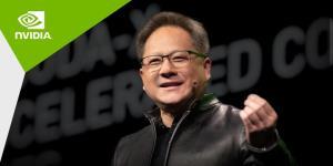 เล่นใหญ่! วงในเผย Nvidia สนใจซื้อผู้ออกแบบชิป ARM