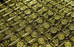 น้ำมันลง-ดาวโจนส์ดิ่ง 350 จุด-ทองพุ่ง $24 กังวลตัวเลขผู้ขอสวัสดิการว่างงาน