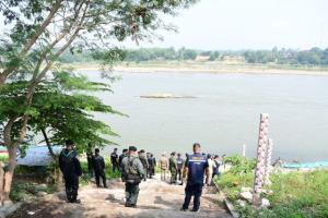 หอฯ ชายแดนชงหอการค้าไทยเสนอรัฐคลายล็อก ไฟเขียวเปิด 91 ด่านถาวร-จุดผ่อนปรนทั่วประเทศ