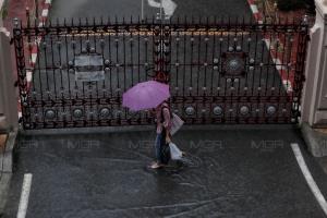 ชุ่มฉ่ำทั่วไทย! เตือน อีสานตอนล่าง-ตะวันออก-ใต้ ฝนตกหนัก-ระวังอันตราย กทม.โดนร้อยละ 40