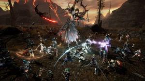 """""""V4"""" เกม MMORPG ฟอร์มยักษ์แห่งปี เปิดให้บริการทั่วโลกแล้ววันนี้!"""