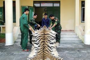 เวียดนามออกคำสั่งห้ามค้าสัตว์ป่าทุกชนิด ลดเสี่ยงเกิดการระบาดรอบใหม่