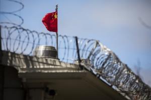 FBI อ้างสถานกงสุลจีนในซานฟรานฯ ให้ที่พักนักวิจัยหนีคดี สงสัยจารกรรมให้กองทัพจีน