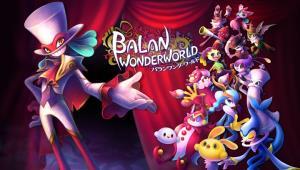"""Balan Wonderworld"" เกมใหม่จากผู้สร้างเม่นสายฟ้าโซนิก"