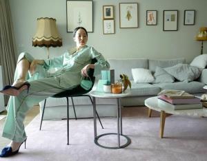 Home Sweet Home เปิดมุมบ้านคนดัง อบอุ่น อยู่สบาย ความสุขมาเต็ม