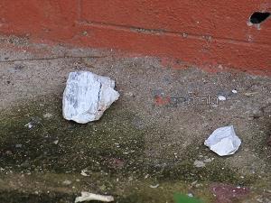 สุดทน! ชาวเมืองยะลาร้องโรงโม่หินระเบิดหิน ทำเศษกระเด็นตกใส่หลังคาบ้านเสียหาย