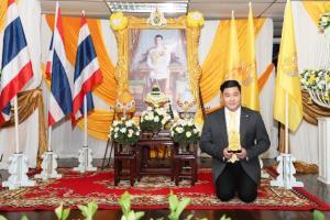 """มหาวิทยาลัยราชภัฏธนบุรีมอบรางวัล """"ธนบุรี ศรีนพมาศ"""" ประจำปี 2563"""