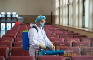 จีนแผ่นดินใหญ่เจอกรณีติดเชื้อโควิด-19รายใหม่ 46 ราย, ฮ่องกง 133 ราย การติดเชื้อในท้องถิ่นยังสูง