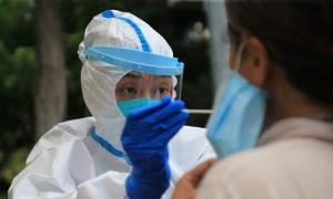 สถานการณ์โควิด-19 จีนกลับมาร้อน...ผู้ป่วยฯรายใหม่ 61 ราย ทำสถิติสูงสุดในรอบ 4 เดือน