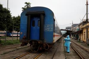 เวียดนามยกเลิกอพยพสั่งล็อกดาวน์เมืองดานัง 15 วัน ระงับเดินทางเข้าออกทั้งหมด