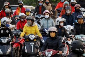ร้านค้าออนไลน์ในเวียดนามเริ่มอัปราคาหน้ากาก หลังข่าวโควิดระบาดในดานัง