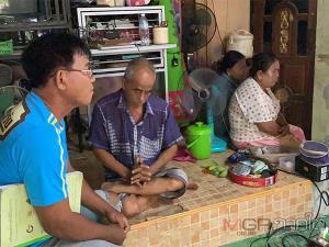 สุดสลด! ชายวัย 50 ปี ใช้อุบายหลอกล่อยายวัย 80 ปี ไปข่มขืนก่อนฉกเงินหนีไป