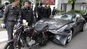 """มีพิรุธทุกจุด!! ทั่วโลกชี้คดี """"บอส อยู่วิทยา"""" สะท้อนกระบวนการยุติธรรมไทยพ่ายอำนาจเงิน?"""