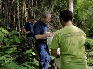 29 กรกฎาคม วันอนุรักษ์เสือโลก ดร.ฮาราลด์ ลิงค์ เดินหน้าสนับสนุน WWF เพิ่มประชากรเสือโคร่งในไทย