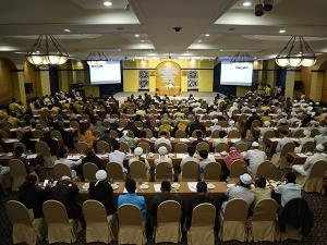 ศพต.จชต.สร้างความเข้าใจฝึกอบรมวิชาชีพในปอเนาะ-ร.ร.เอกชนสอนศาสนาอิสลาม 100 กว่าแห่งใน 5 จชต.