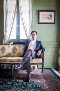 ดร.เศรษฐพุฒิ สุทธิวาทนฤพุฒิ ผู้ว่าการธนาคารแห่งประเทศไทยคนที่ 24