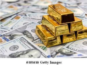 ดอลลาร์-ทองคำ กับ ข่าวดี-ข่าวร้าย
