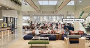 WeWork เผยวิถีนิว นอร์มอล สร้างเทรนด์ความต้องการใช้เวิร์กกิ้งสเปซเปลี่ยนไป