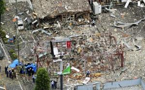 ร้านชาบูระเบิดที่ฟูกูชิมะ วินาศราพณาสูร (ชมคลิป)
