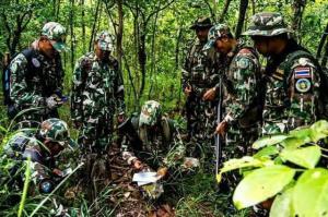 กรมอุทยานฯ ตั้งเงินกองทุนช่วยเหลือเจ้าหน้าที่ผู้พิทักษ์ป่า