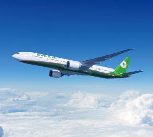 """EVA"" คว้า 2 รางวัลจาก TripAdvisor : Travelers' Choice และ World's Best Airlines"