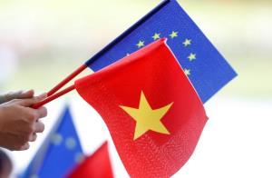 ข้อตกลงการค้าเสรีสหภาพยุโรป-เวียดนาม มีผลบังคับใช้แล้ว