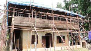 """เร่งเดินหน้าซ่อม """"บ้านหลุยส์-ลำปาง"""" เสร็จพฤศจิกาฯ นี้ จ่อปรับปรุงพื้นที่โชว์ประวัติการป่าไม้ไทยหนุนท่องเที่ยว"""