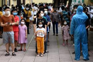 เวียดนามยังคุมโควิดไม่อยู่ กระจายถึงโรงงานเมืองดานังแล้วอย่างน้อย 4 แห่ง