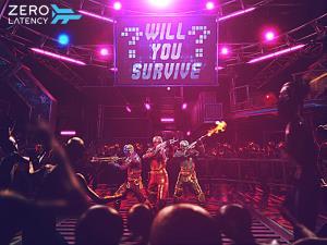 """Zero Latency เปิดตัวเกมใหม่ """"Undead Arena"""" ครั้งแรกของวีอาร์เรียลลิตี้โชว์!"""