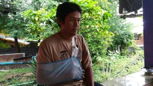 ยังไร้วี่แวว! ผอ.โรงเรียนฯ นครไทยออกหาปลากับชาวบ้าน ถูกกระแสน้ำพัดหายข้ามคืน