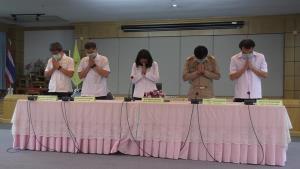 ผู้บริหาร รพ.ชัยนาทยกมือไหว้ขอโทษ พร้อมตั้งกรรมการสอบข้อเท็จจริงกรณีสลับศพเด็ก