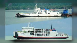 วอน! นักท่องเที่ยวอย่ากังวล เหตุเรือเฟอร์รี่สมุยล่ม ไม่ใช่เรือขนส่งผู้โดยสารทั่วไป