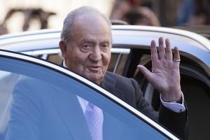 อดีตกษัตริย์สเปน 'หนีออกนอกประเทศ' หลังถูกสอบทุจริตทางการเงิน