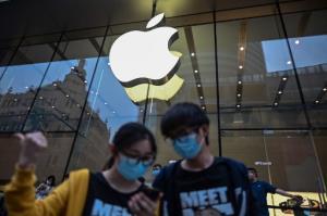 """งานเข้า! แอปเปิลโดนบริษัทจีนฟ้อง """"Siri"""" ละเมิดสิทธิบัตร เสี่ยงถูกสั่งห้ามขายสินค้าทั่วจีน"""