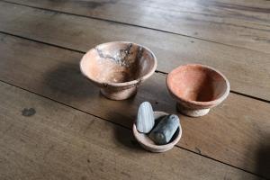 กรมศิลปากรเตรียมเสนองบสำรวจศึกษาถึงประวัติศาสตร์โบราณวัตถุ ที่บ้านสีบัวทอง