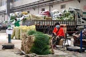 ผู้ติดเชื้อโควิด-19 รายใหม่ในจีน 36 ราย, กรณีฯในซินเจียง 28 ราย