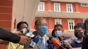 """""""วิชา""""เล็งเรียกพยานคดี""""บอส วรยุทธ"""" ให้ข้อมูลในวันหยุด ยันหมายจับในไทยยังอยู่"""
