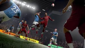 """อีเอ ลั่น """"FIFA 21"""" ยังไม่พร้อมใช้ VAR"""