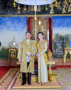 ในหลวง-พระราชินี จะเสด็จฯ ทรงบำเพ็ญพระราชกุศล เนื่องในวันเฉลิมพระชนมพรรษาสมเด็จพระนางเจ้าสิริกิติ์ฯ 12 ส.ค.นี้