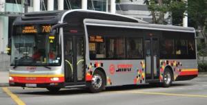 รถเมล์ไทยแฟนคลับปลื้มฟื้นฟู ขสมก.เน้นมาตรฐานรถเช่า