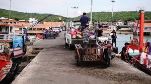 เจ้าท่า-เมืองพัทยารับฟังความเห็นประชาชนก่อนสรุปแผนปรับปรุงท่าเรือท่องเที่ยวเกาะล้าน