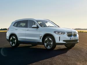 BMW เดินหน้า EV เต็มสูบ ไล่เปิด X3-7-5-X1 ใช้ไฟฟ้าขับ