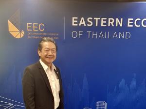 5G สานฝันไทยแลนด์ 4.0 ดัน EEC สู่พื้นที่อัจฉริยะ
