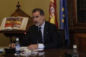 วิกฤตศรัทธาระลอกใหม่ราชวงศ์สเปน อดีตกษัตริย์พัวพันคดีทุจริตหลายพันล้าน