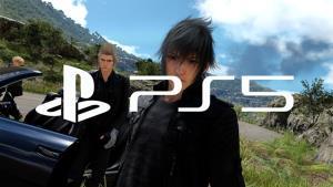 """ลือหนัก! """"Final Fantasy XVI"""" ติดสัญญาไทม์เอ็กคลูซีฟ PS5"""
